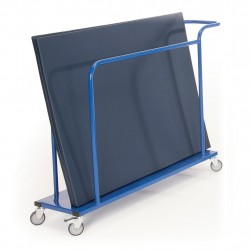 Junior Mat Trolley