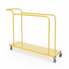 Gym Centre Mat Set Trolley