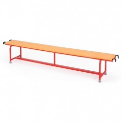Upholstered Steel Balance Bench